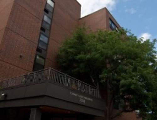 Calvary Center Apartments