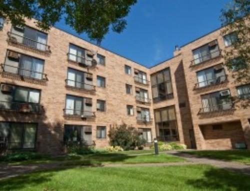 Franklyn Park Apartments
