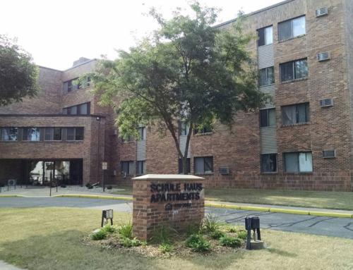 Schule Haus Apartments